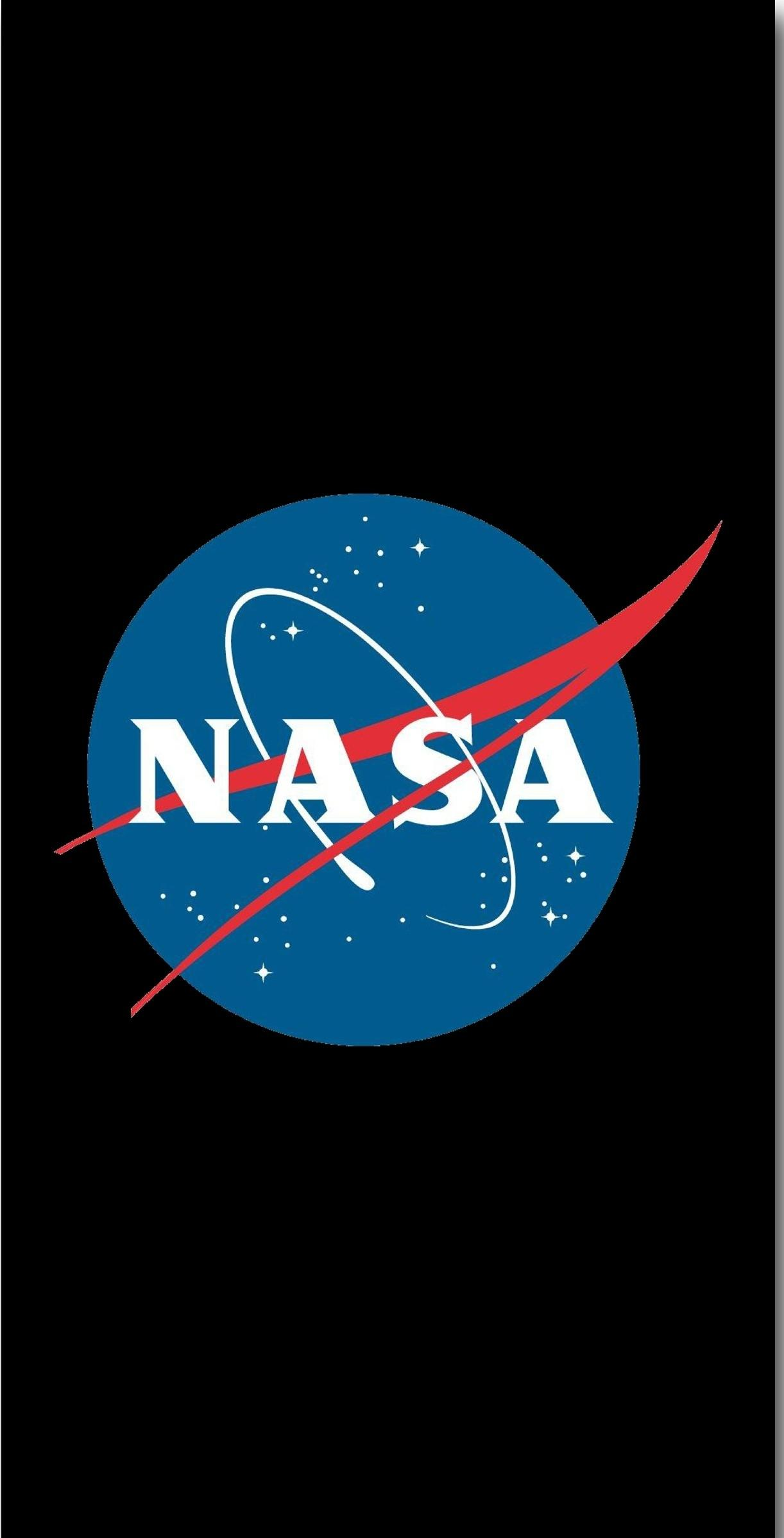 NASA Logo Beach Towel